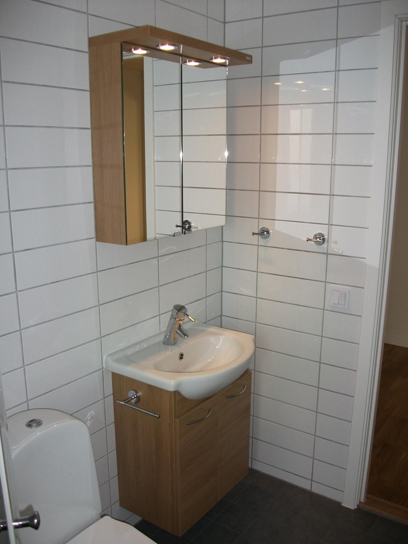 Badrumsrenovering - Renovering av badrum i Malmö