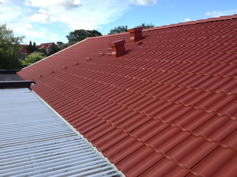 Inredning lägga nytt tak kostnad : Takrenovering - Vi utför takreparationer i Malmö